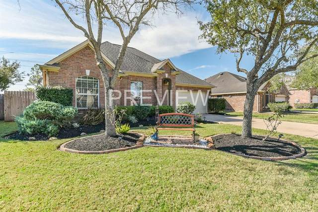 1906 Lazy Hollow Lane, Pearland, TX 77581 (MLS #10686186) :: Christy Buck Team