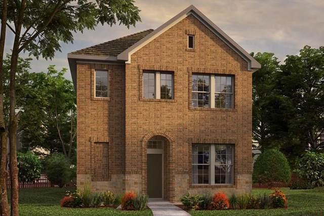 27035 Keystone Brook Way, Katy, TX 77494 (MLS #10715383) :: The Parodi Team at Realty Associates