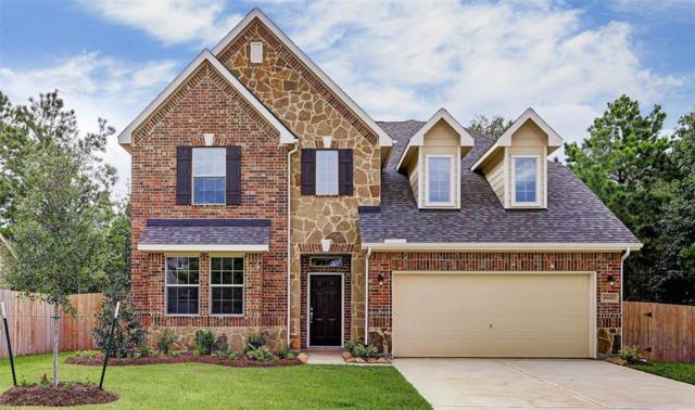 18650 Legend Oaks Drive, Magnolia, TX 77355 (MLS #10716880) :: The Heyl Group at Keller Williams