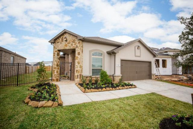 19810 Laguna Hills Court, Richmond, TX 77407 (MLS #10729427) :: The Heyl Group at Keller Williams