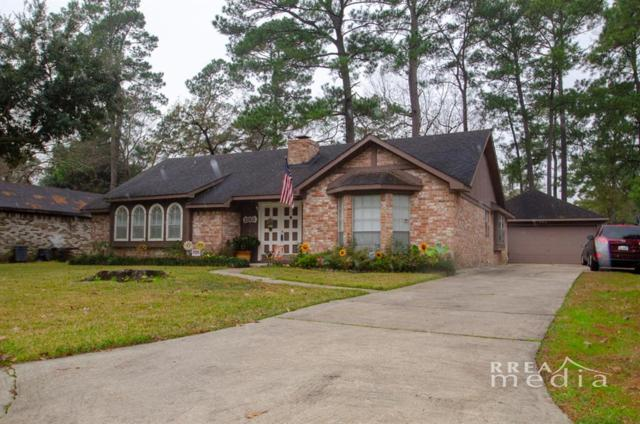 22815 Bayleaf Drive, Spring, TX 77373 (MLS #10737248) :: Texas Home Shop Realty