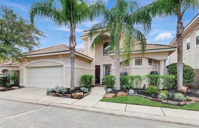 305 Harborside Circle, Kemah, TX 77565 (MLS #10745160) :: Ellison Real Estate Team
