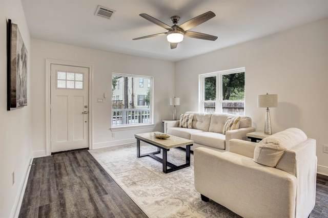 1614 Fulton Street, Houston, TX 77009 (MLS #10756636) :: Texas Home Shop Realty