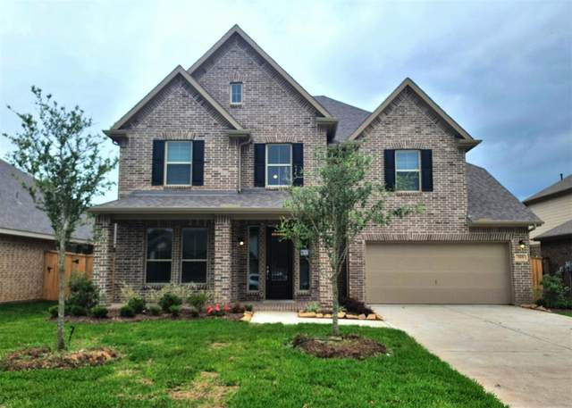 723 Chestnut Cove Lane, Richmond, TX 77469 (MLS #10780828) :: Connell Team with Better Homes and Gardens, Gary Greene