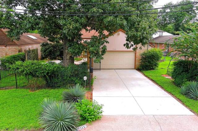 7111 Gary Street, Houston, TX 77055 (MLS #10781503) :: The SOLD by George Team