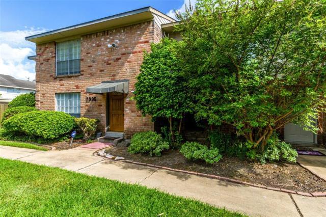 7995 Kendalia Drive, Houston, TX 77036 (MLS #10785759) :: Giorgi Real Estate Group