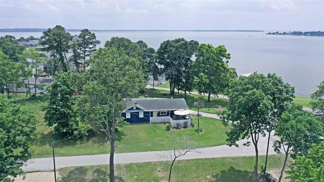 541 Dove Island, Livingston, TX 77351 (MLS #10786209) :: Connell Team with Better Homes and Gardens, Gary Greene