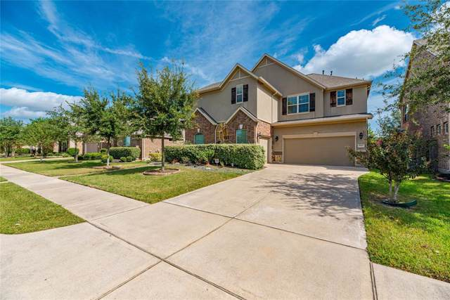 5235 Red Burr Oak Trail, Katy, TX 77494 (MLS #10792703) :: Giorgi Real Estate Group