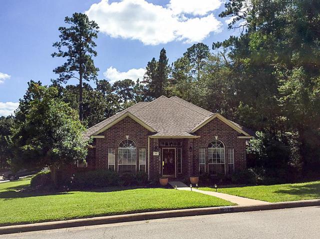 301 Inverness Street, Huntsville, TX 77340 (MLS #10798753) :: Carrington Real Estate Services
