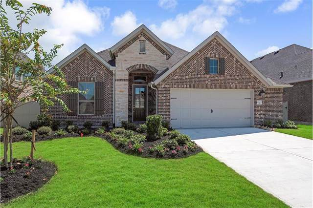 1223 Night Owl Court, Conroe, TX 77385 (MLS #10817206) :: Giorgi Real Estate Group