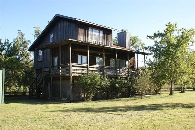 3807 County Road 651, Brazoria, TX 77422 (MLS #1081743) :: Christy Buck Team
