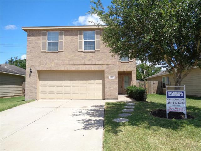 4322 Wild Rose Hill Lane, Richmond, TX 77469 (MLS #10839138) :: Texas Home Shop Realty