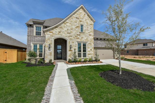 6418 Elrington Heights Lane, Katy, TX 77493 (MLS #10839471) :: Fairwater Westmont Real Estate