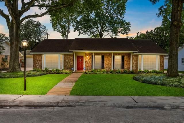 10031 Burgoyne Road, Houston, TX 77042 (MLS #10858128) :: The Queen Team