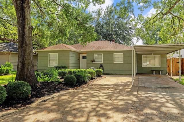 1831 Hewitt Drive, Houston, TX 77018 (MLS #10863924) :: The Jill Smith Team