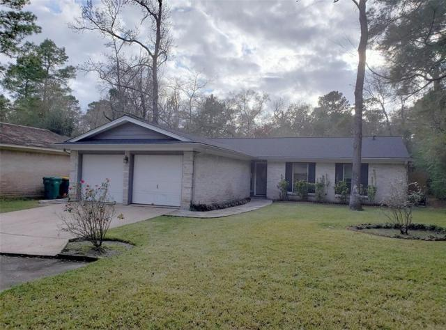 25 W Broken Oak Court, The Woodlands, TX 77381 (MLS #10884431) :: The Sansone Group