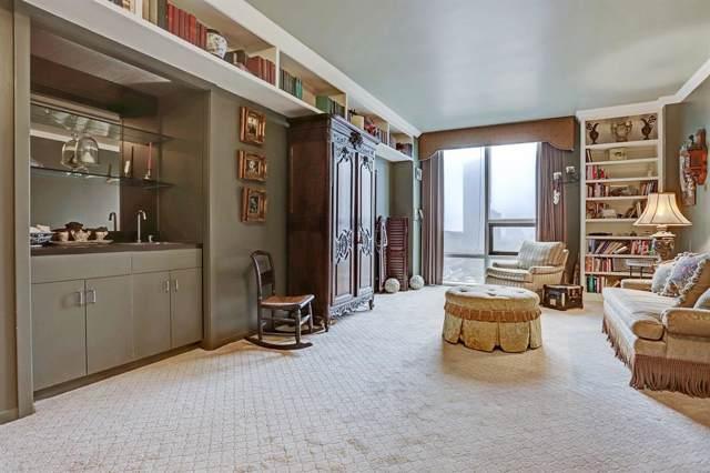 5110 San Felipe Street 128W, Houston, TX 77056 (MLS #10904262) :: Texas Home Shop Realty