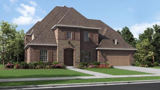 6631 Rochester Lake Loop, Katy, TX 77493 (MLS #10904394) :: The SOLD by George Team