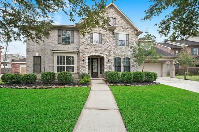 18034 Crescent Royale, Humble, TX 77346 (MLS #1090770) :: Ellison Real Estate Team