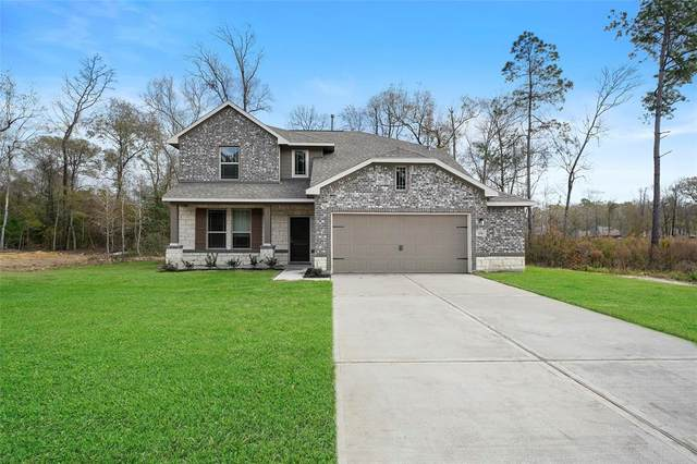195 Cr 6612, Dayton, TX 77535 (MLS #10912142) :: Ellison Real Estate Team