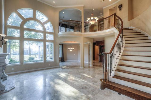 54 Fairway Park, Montgomery, TX 77356 (MLS #1091404) :: Carrington Real Estate Services