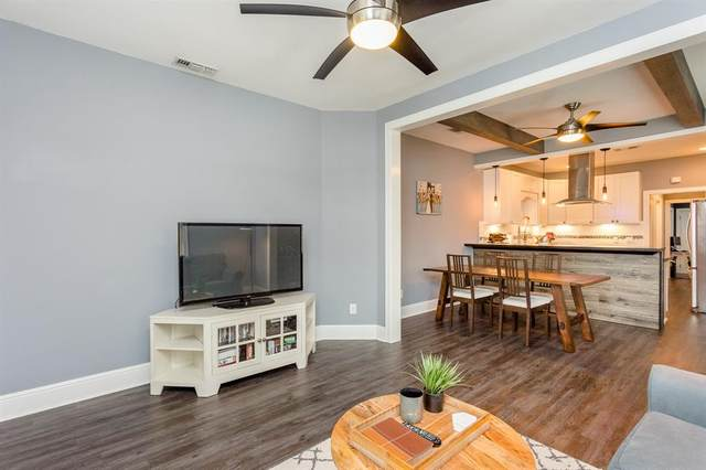 732 E 12th 1/2 Street 1/2, Houston, TX 77008 (MLS #10925570) :: The SOLD by George Team