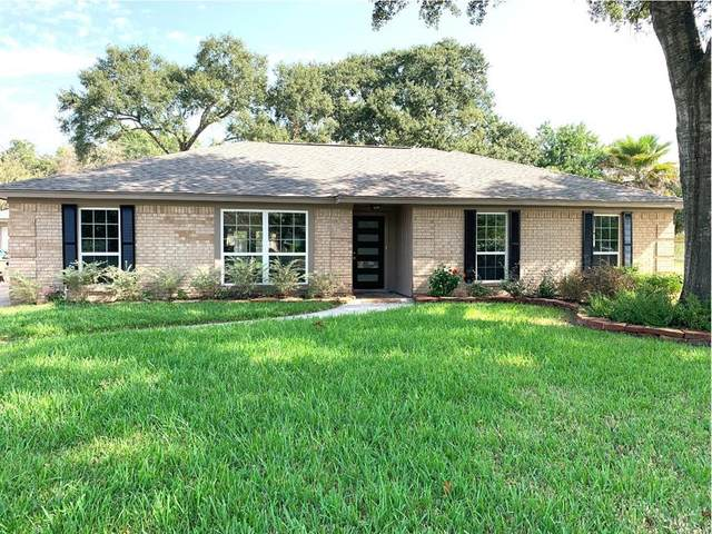5430 Candlemist Drive, Houston, TX 77091 (MLS #10955415) :: The Home Branch