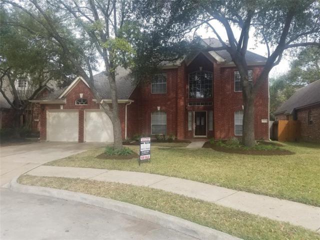 7926 S Wellington Court, Houston, TX 77055 (MLS #10966091) :: Giorgi Real Estate Group