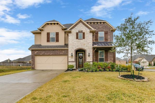 1429 Coleto Creek Lane, League City, TX 77573 (MLS #10990131) :: REMAX Space Center - The Bly Team