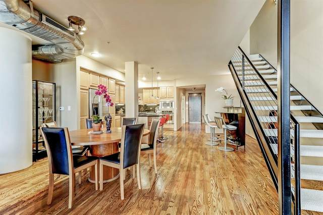 3030 Post Oak Boulevard #811, Houston, TX 77056 (MLS #11009686) :: My BCS Home Real Estate Group