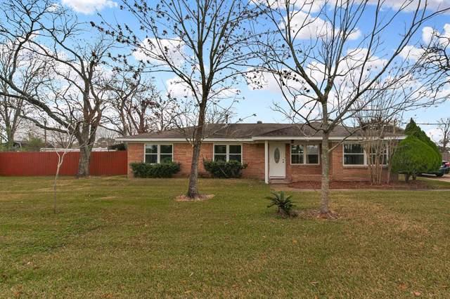 16221 Ramsey Road, Crosby, TX 77532 (MLS #11027746) :: Texas Home Shop Realty