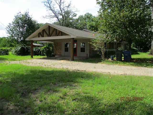 31608 Walnut Creek Road, Magnolia, TX 77355 (MLS #11035854) :: Christy Buck Team