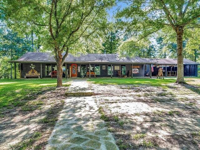 1525 County Road 3200, Colmesneil, TX 75938 (MLS #11071898) :: The SOLD by George Team