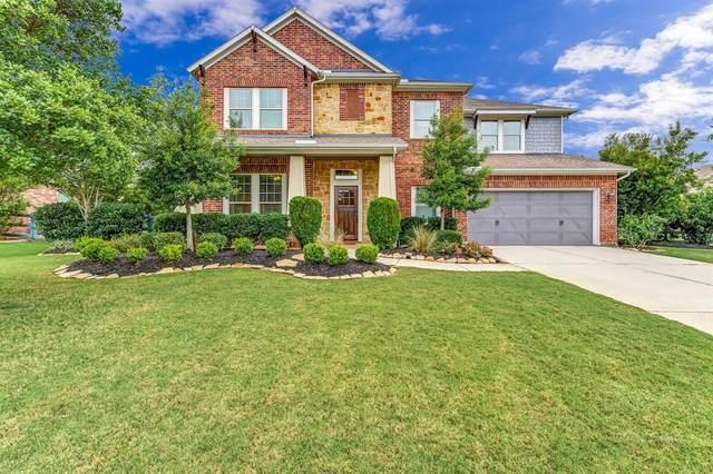30506 Hackberry Woods Street, Fulshear, TX 77441 (MLS #11123097) :: The Jennifer Wauhob Team