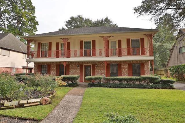 6727 Seinfeld Court, Houston, TX 77069 (MLS #11131935) :: Texas Home Shop Realty