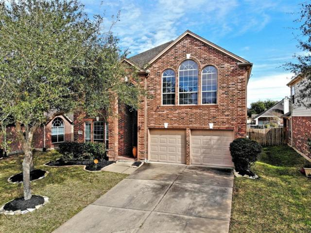 5510 Persimmon Pass, Richmond, TX 77407 (MLS #11136370) :: Connect Realty