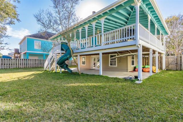 631 Oak Road, Clear Lake Shores, TX 77565 (MLS #11142586) :: The Kevin Allen Jones Home Team