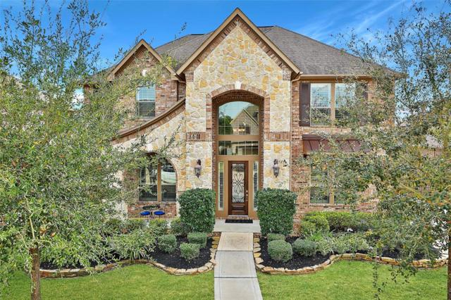 15114 Turquoise Mist Drive, Cypress, TX 77433 (MLS #11154795) :: Texas Home Shop Realty