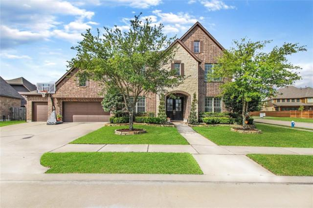 4102 Shining Rock Lane, Katy, TX 77494 (MLS #11172402) :: Texas Home Shop Realty