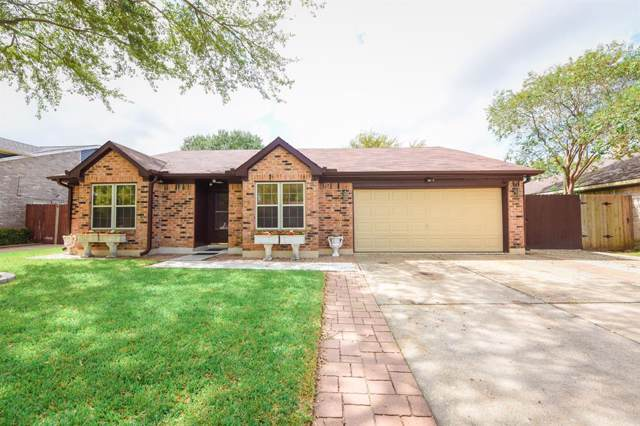 613 Briar Creek Drive, La Porte, TX 77571 (MLS #11209876) :: Texas Home Shop Realty