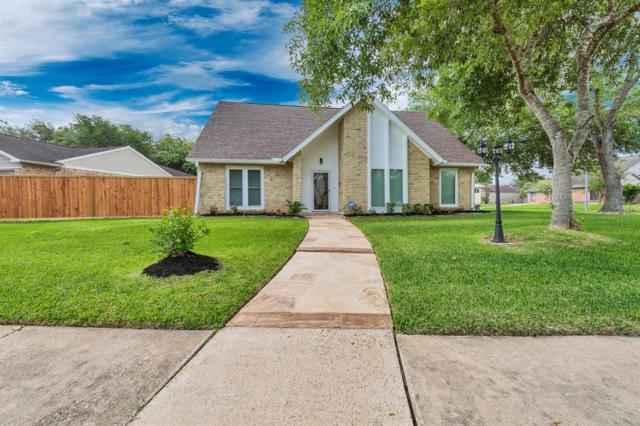 3002 Winchester Way, Sugar Land, TX 77479 (MLS #11212956) :: Texas Home Shop Realty