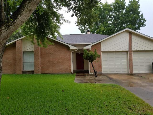 2903 Tarpon Drive, League City, TX 77573 (MLS #11249507) :: Texas Home Shop Realty