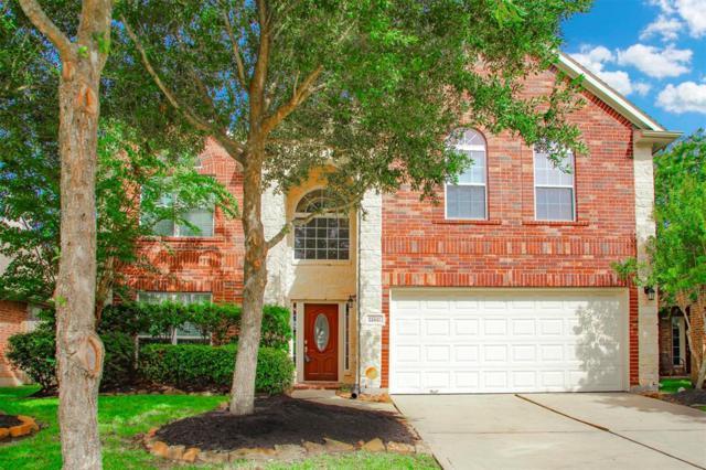 25541 S Oakhurst Forest Drive, Porter, TX 77365 (MLS #11259373) :: Giorgi Real Estate Group