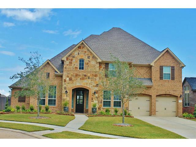 1505 Noble Way Court, League City, TX 77573 (MLS #11264489) :: REMAX Space Center - The Bly Team