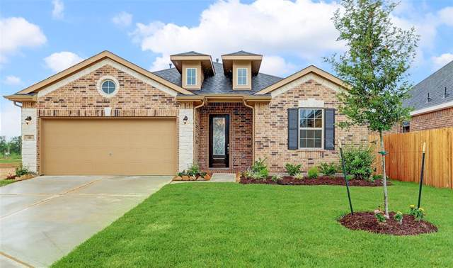 111 Covington Court, Tomball, TX 77375 (MLS #11282111) :: Giorgi Real Estate Group