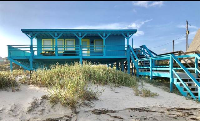 523 Blue Water Highway, Surfside Beach, TX 77541 (MLS #11290716) :: Texas Home Shop Realty