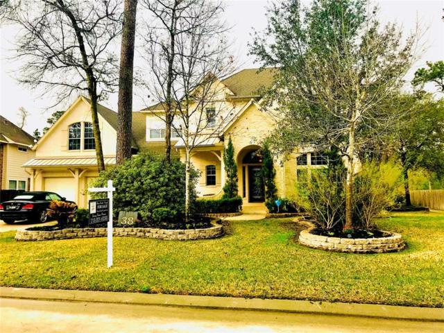 38 Marquise Oaks Place, Spring, TX 77382 (MLS #11313059) :: Grayson-Patton Team