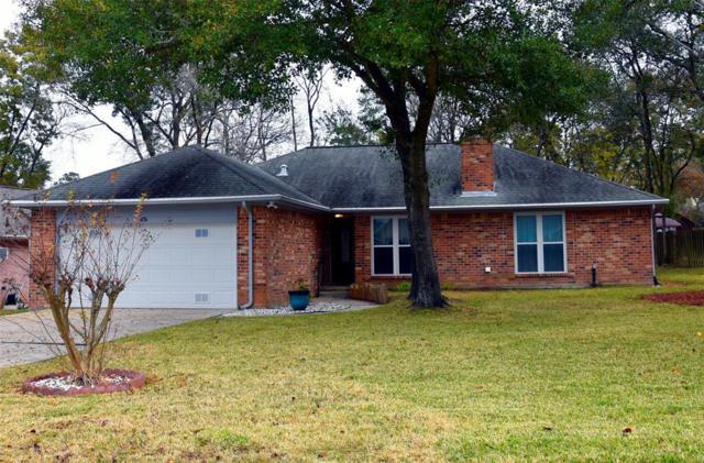 185 Dawns Edge Drive, Conroe, TX 77356 (MLS #11324560) :: The SOLD by George Team