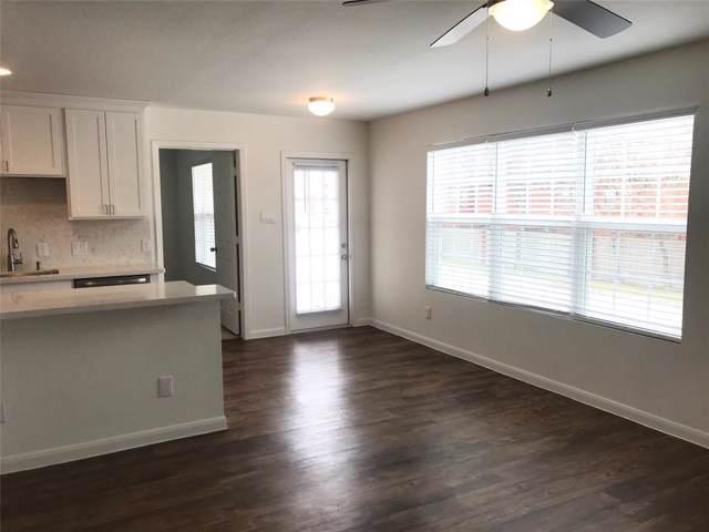 2750 Holly Hall Street #1907, Houston, TX 77054 (MLS #11333743) :: Ellison Real Estate Team