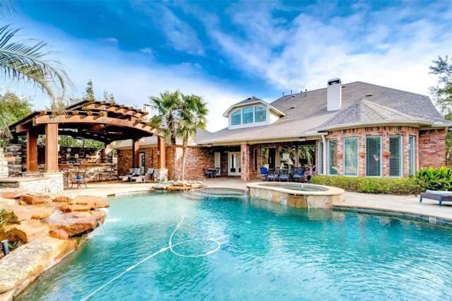 26410 Wedgewood Park, Cypress, TX 77433 (MLS #11360833) :: Fairwater Westmont Real Estate